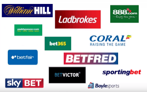 Betting Companies Live Chat