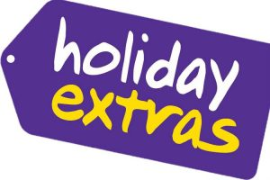 Holiday Extras Live Chat