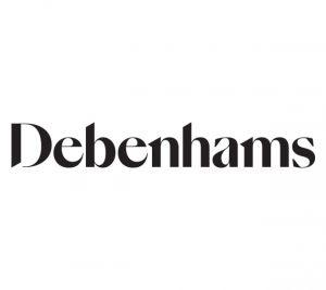 Debenhams Live Chat