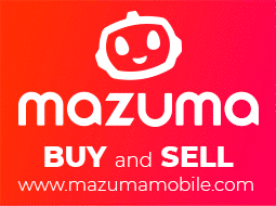 Mazuma Mobile Live Chat