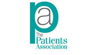 Patients Association Live Chat