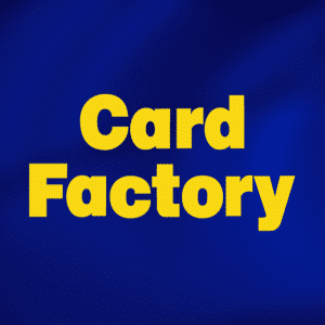 Card Factory Live Chat